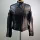 Rawhide Leather Jacket