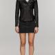 Sandys Leather Jacket