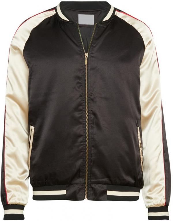 Souvenir Nyc Blank Jacket