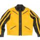Terror Billy Leather Jacket