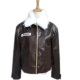 Terry Bogard Bomber Leather Jacket
