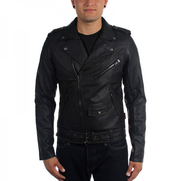 Tripp Leather Jacket