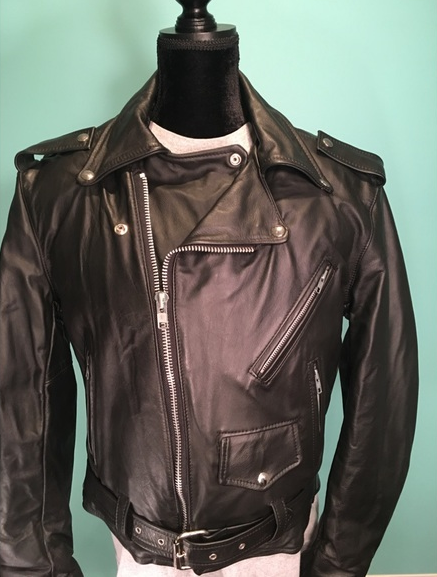 Universal Riders Leather Jacket