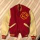 Usc Leather Jacket