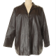 Veranesi Leather Jacket