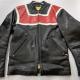 Vintage Bates Leather Jacket