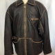Winlit Leather Jacket 1969