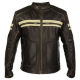 X Element Leather Jacket
