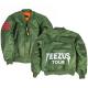 Yeezus Tour Bomber Jackets