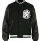 Bbc Varsity Jacket
