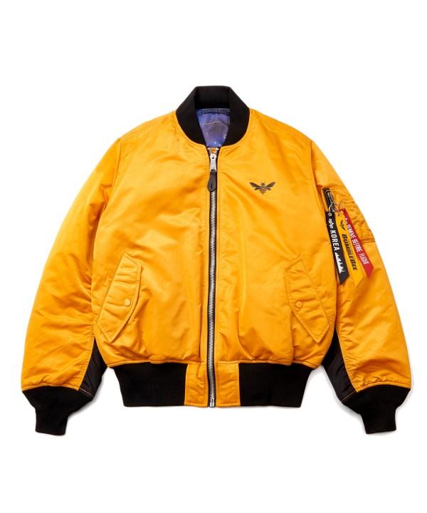 Bumblebee Jacket