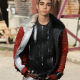 Descendants Leather Jacket