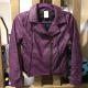 Descendants Mal Leather Jacket