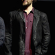 Henry Cavill Black Leather Jacket