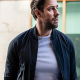 Jack Ryan Season 2 Jacket