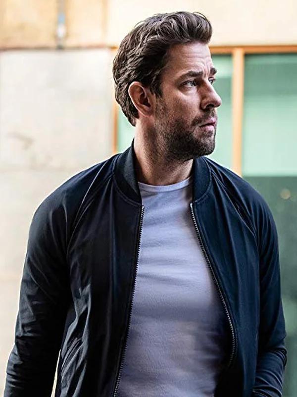 Jack Ryan Season 2 Jacket