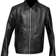 John Wick Black Leather Jacket