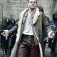 King Arthur Leather Coat