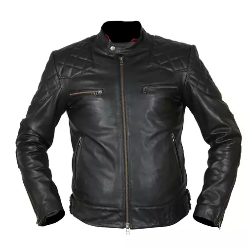 Leathers Jackets Black Friday