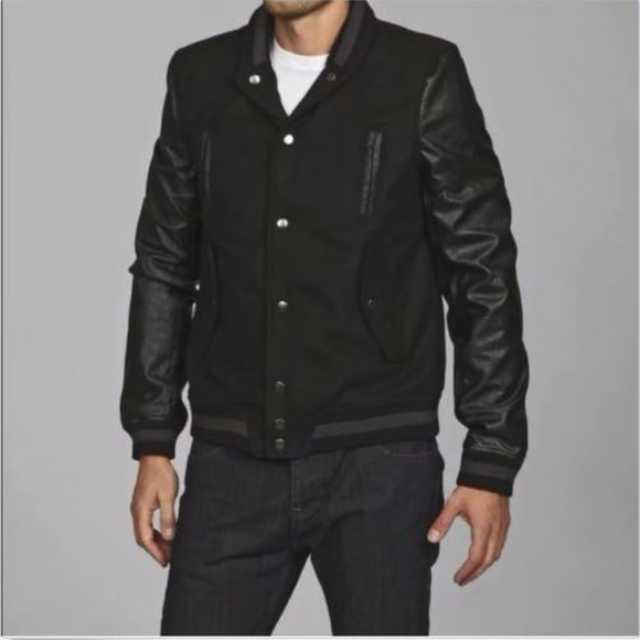 Mg Black Label Jacket