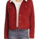 Nancy Wheeler Denim Jacket