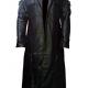 Punisher Leather Coat