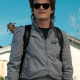 Steve Harrington Greys Jacket