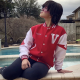 Voltron Keith Jacket