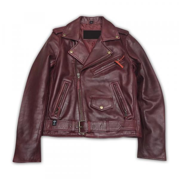 Alabama Leather Jacket