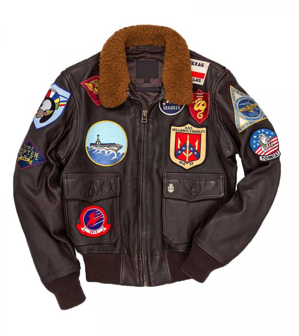 Best Leather Jackets For Patches