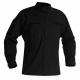 Black Combat Jacket
