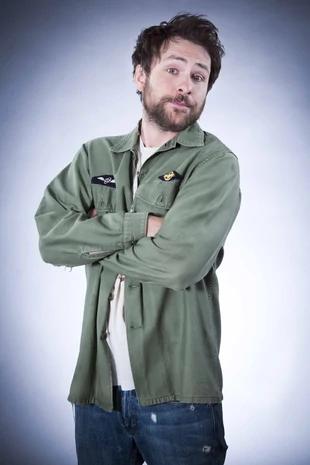 Charlie Kelly Jacket