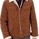 Corduroy Jacket Mens