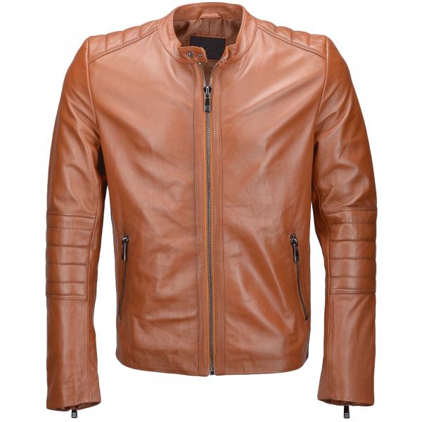 Dixon Leather Anarchist Jacket