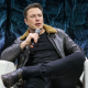 Elon Musks Leather Jacket
