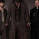Frontier Jason Momoa Leather Coat