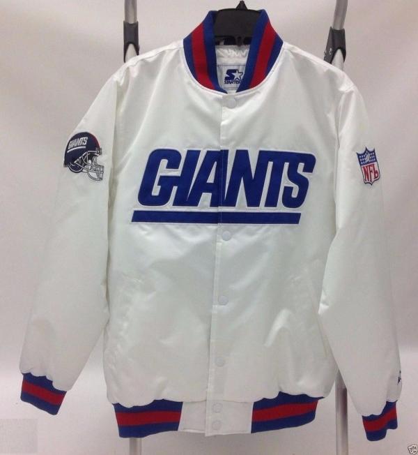 Giants Color Rush Jacket