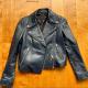 J.crew Skiff Leather Jacket