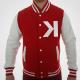 Kavinsky Varsity Jacket