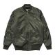 Owsla Sage Green Jacket