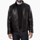 Peter Manning Leather Jacket