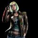 Rainbow Six Siege Elite Skins Leather Jacket
