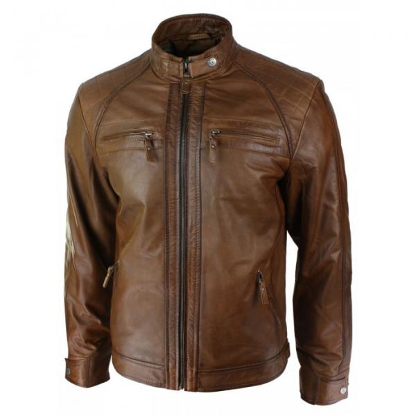 Relining Leather Jacket