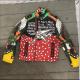 Ron Bass Leather Jacket
