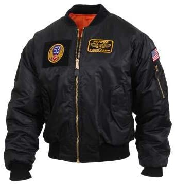 Rothco Good Jacket For Patches