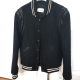 Saint Laurent Teddy Jacket