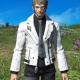 Scions Adventurer's Leather Jacket