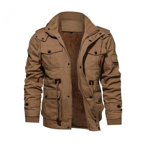 Tacticals Grizzly Armory Jacket