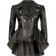 Allison Hargreeves Leather Jacket