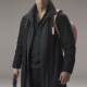 Altered Carbon Wools Coat